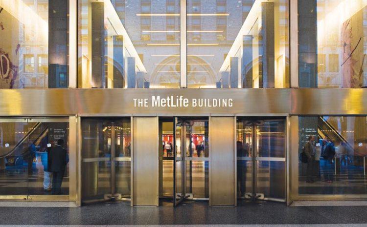 Fortune: Η MetLife μια από τις πιο αξιοθαύμαστες εταιρίες στον κόσμο