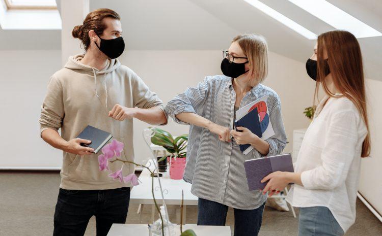 Οι 3 φάσεις για τις Ασφαλιστικές στην Πανδημία