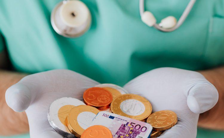 Πώς αναπληρώνεται μια «Απώλεια Εισοδήματος» λόγω πρόσκαιρης ασθενείας ενός εργαζομένου;